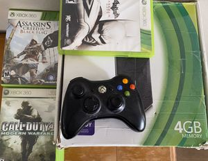 Xbox 360 games & console for Sale in Kissimmee, FL