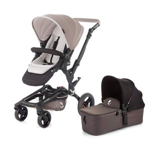 Jane Rider Stroller + Bassinet + Car seat adapters for Sale in Minneapolis, MN