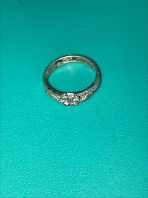 925 STERLING SILVER BABY RING for Sale in Fresno, CA