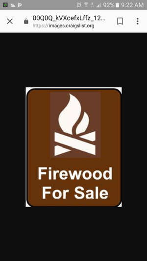 Juniper firewood please read entire listing for Sale in Prineville, OR