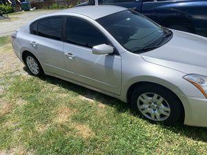 2012 Nissan Altima for Sale in Richmond, VA