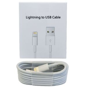 1M/3 ft Lightning Cables for iPhone X, 8 & 7 Generic Pack of 10 for Sale in Skokie, IL