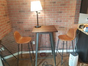 Pub table for Sale in Seattle, WA