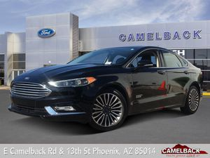 2017 Ford Fusion Energi for Sale in Phoenix, AZ