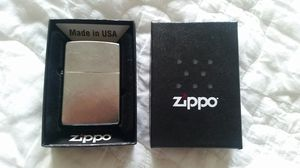NEW Zippo lighter for Sale in Aliso Viejo, CA