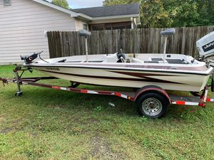 93 Hydro sport 16 foot boat for Sale in Rossville, GA
