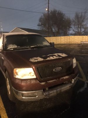 2004 Ford F 150 XLT for Sale in Indianapolis, IN