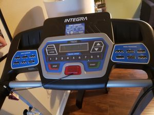 Treadmill for Sale in Gardendale, TX