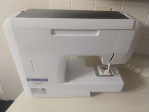 Bernette Bernina 12 Sewing Machine - New for Sale in Marion, IA