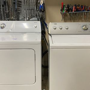 Washer & Dryer for Sale in Triangle, VA