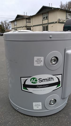 Portable water heater for Sale in Modesto, CA