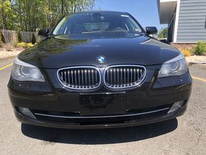 2009 BMW 5 Series for Sale in East Brunswick, NJ