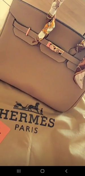 Hand bag Hermes for Sale in Santa Ana, CA