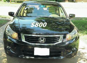 🍏🌏$8OO No mechanical problems 2OO9 Honda Accord Clean title🌏🍏 for Sale in Mesa, AZ