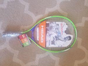 Head junior tennis racket for Sale in Mesa, AZ
