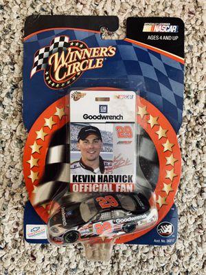 Kevin Harvick #29 Offical Fan 1/64 scale diecast for Sale in Bridgewater, VA