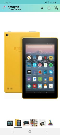 Amazon fire 7 tablet for Sale in National City,  CA