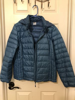 32• Heat jacket with hood XL for Sale in Goodyear, AZ