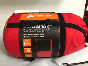 Ozark Sleeping Bag for Sale in Orange City, FL