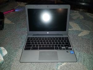 HP Chromebook for Sale in Reno, NV