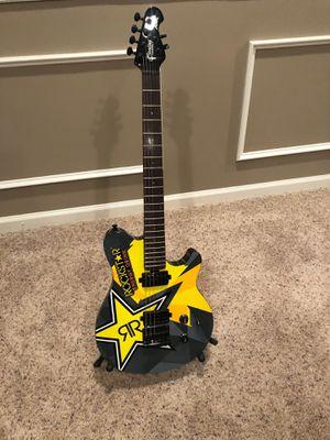 Rockstar Guitar for Sale in Herndon, VA