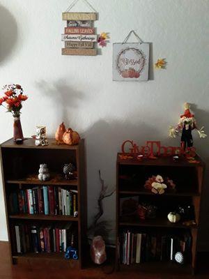 Set of bookshelves for Sale in Clovis, CA