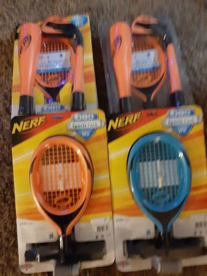 Nerf spots pack for wii for Sale in Fresno, CA