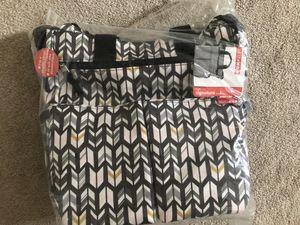 New skip hop diaper bag for Sale in Westchase, FL
