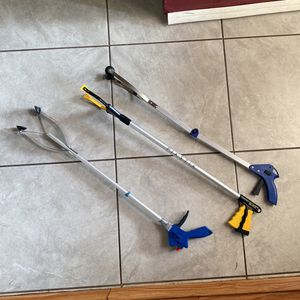 Pikstik And Other Grabbers for Sale in Mission Viejo, CA