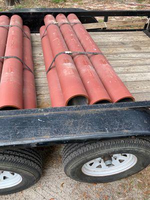 Steel bollards for Sale in Riverview, FL