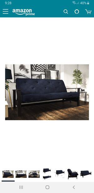 Futon sofa bed for Sale in Lynwood, CA