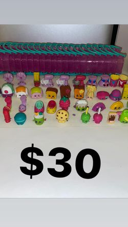 Shopkins Season 3 for Sale in Avocado Heights,  CA