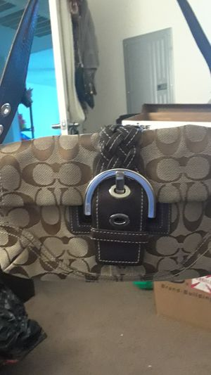 Coach hobo bag for Sale in Las Vegas, NV