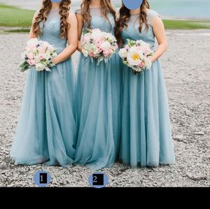 Bridesmaid dress/ elegant gown Prom dress for Sale in Wasilla, AK