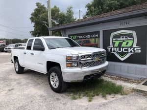 2014 Chevrolet Silverado 1500 for Sale in Mount Dora, FL