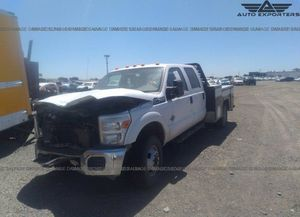 2016 Ford Super Duty F-350 DRW for Sale in West Valley City, UT