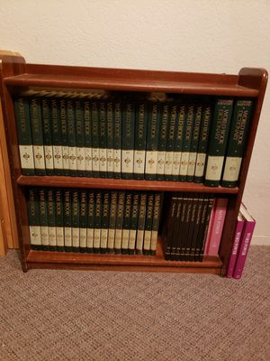 World book encyclopedia for Sale in Hanford, CA
