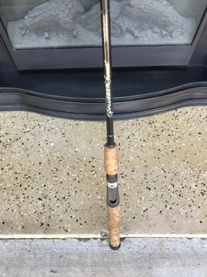 Casting Fishing Rod for Sale in Mustang, OK