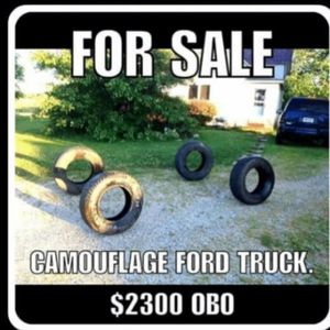 Great condition turbo diesel Ford f350 6.7 for Sale in Painesville, OH