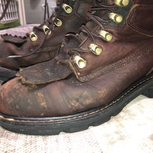 Arita Work Boots Size 8.5 for Sale in Livingston, CA