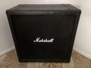 Marshall Speaker Cabinet for Sale in Las Vegas, NV