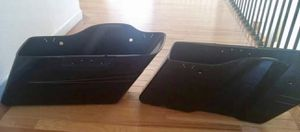 Harley Davidson side bags for Sale in Cahokia, IL