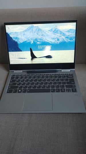 Lenovo Yoga 730 13.3 i5 8gb RAM 256gb SSD 2-in-1 for Sale in FAIRMOUNT HGT, MD