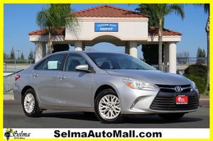 2016 Toyota Camry for Sale in Selma, CA