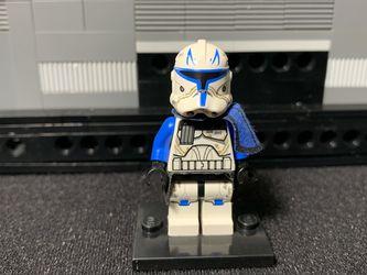 LEGO Captain Rex for Sale in Phoenix,  AZ