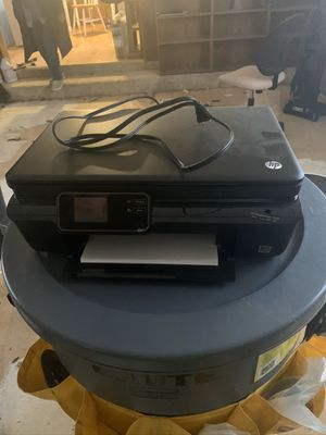 HP photosmart all in one for Sale in Box Elder, SD