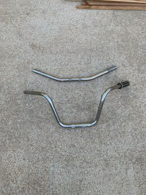 Harley Davidson handlebars for Sale in Overland, MO