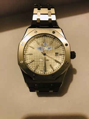 Designer men's watch New for Sale in Westminster, CO