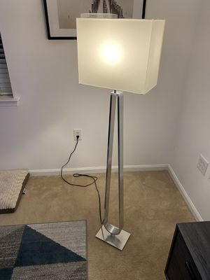 Modern Lamp for Sale in Norfolk, VA