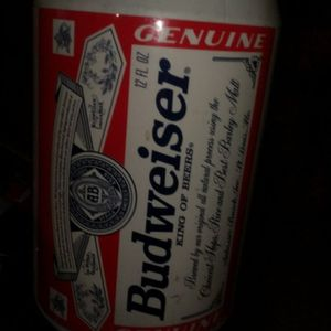 Budweiser Ice Cooler for Sale in Baldwin Park, CA